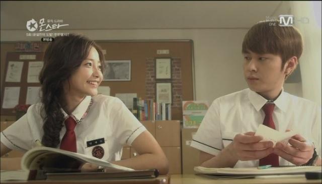 [tvN] 몬스타.E05.130614.한판붙자, 올포원!.HDTV.H264.720p-WITH[06-11-41]