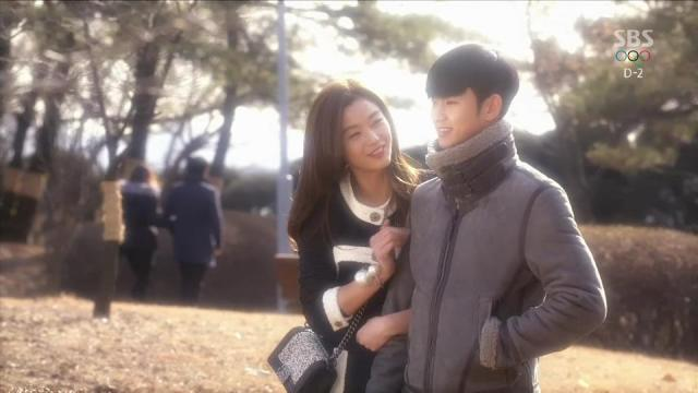 You Who Came From the Stars / You From Another Star E14 Recap